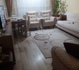 ŞAHİN TEPESİ 5000 EVLER